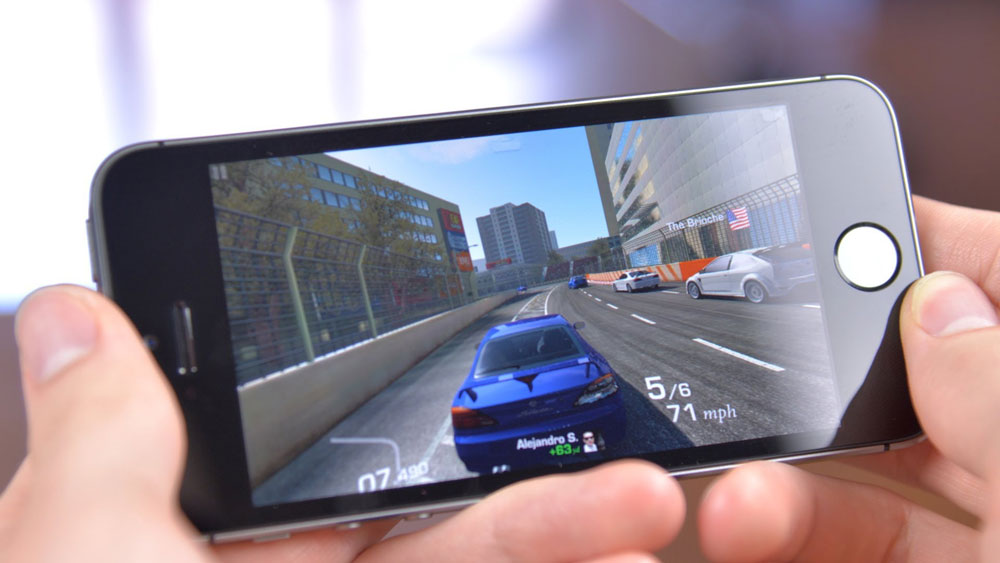 Free Paid iPhone Games 2015