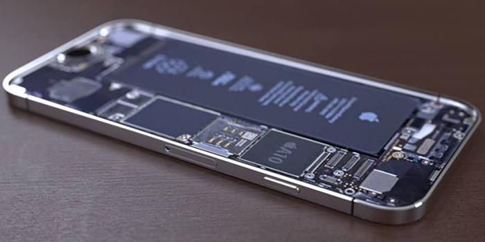 iPhone 7 A10 Processor