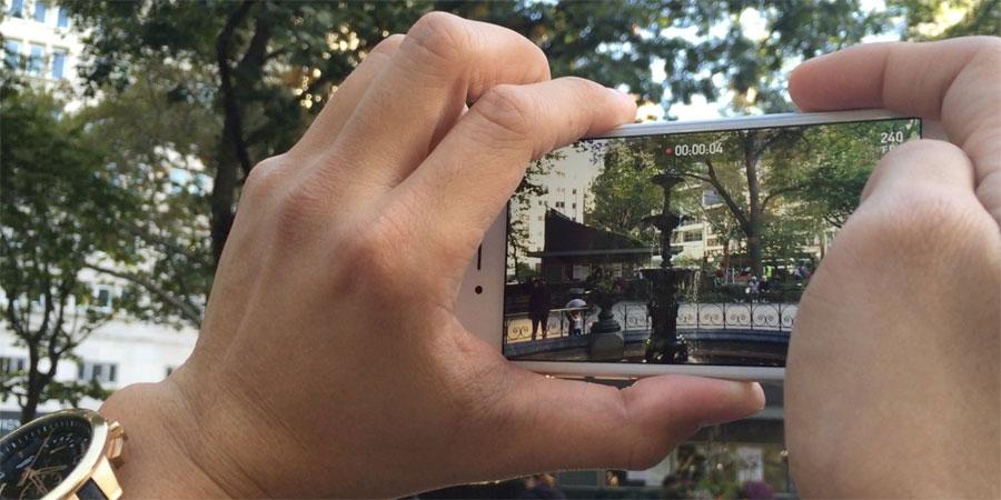 iPhone Camera Resolution